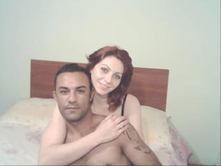 Picture of the sexy profile of JuliaAndJiji69, for a very hot webcam live show !