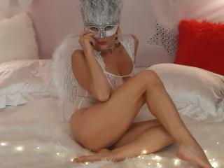 Webcam de SweetAriell