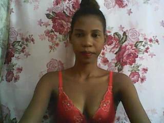 Webcam de JolinaSexy