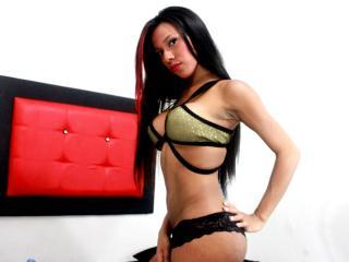 TatianaHotX live strip tease