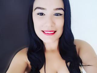 Webcam de NathalieSexX