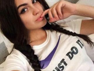Webcam model AlisonStars from XLoveCam