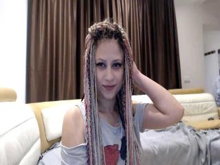 Webcam model AmmyBlondie profile picture