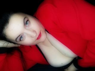 Webcam model AnabelleJolie from XLoveCam