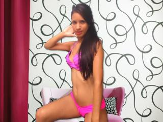 AnaisChaude webcam