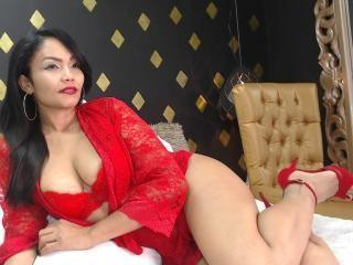 Webcam model AnnyToms from XLoveCam