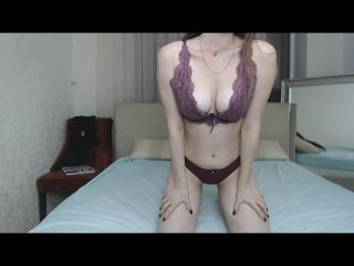 AriellaDream webcam