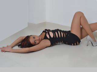Webcam model BeverlySexy from XLoveCam