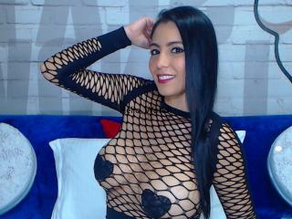 Webcam model CameronPryss from XLoveCam