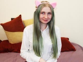 CassidyTonerson webcam