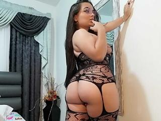 Webcam model CrystalBrownn from XLoveCam