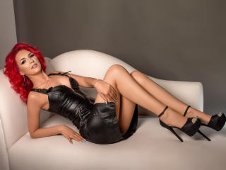Webcam model DesireeLust from XLoveCam