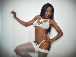 Webcam model DiaanaEbony from XLoveCam