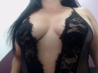 DominantMistress webcam