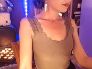 Webcam model FrancaiseCerise profile picture