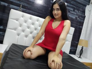 Webcam model Jennifferiana from XLoveCam