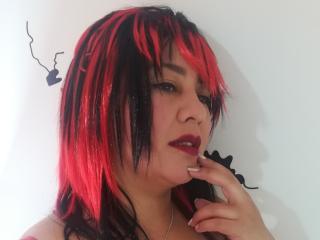 LucarinoHot webcam