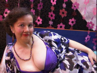MaturMilf live dominatrix