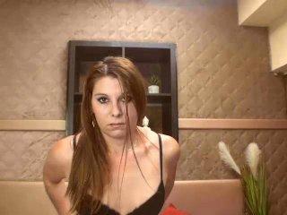 MollyWantU webcam