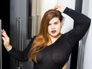 Webcam model NatashaKroff from XLoveCam
