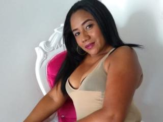 Webcam model RosySmith from XLoveCam