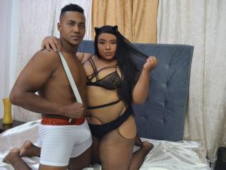 SpencerandMya webcam