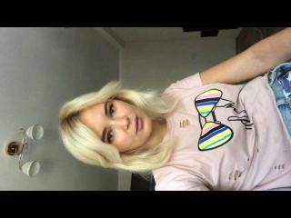 Webcam model SweeKatyS from XLoveCam
