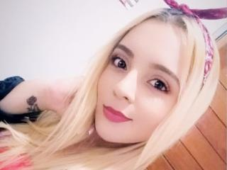 Webcam model SweetDeemon from XLoveCam