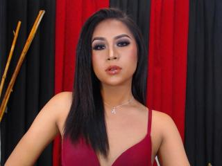 SweetLoverTS recorded horny