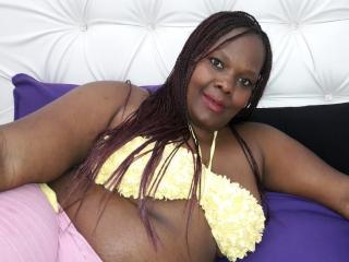 TammieAimer webcam