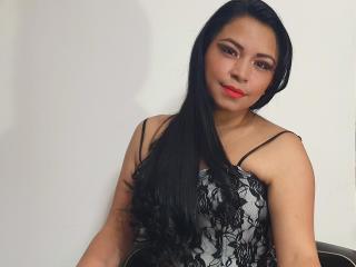 Webcam model VictoriaMount from XLoveCam