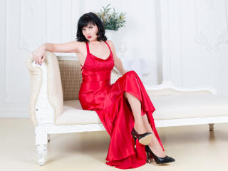 EvelinaX - chat online x with a standard build MILF