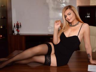 GLOVM BiaBlanch (Female, 30)