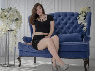Webcam model EllenFunny from XLoveCam