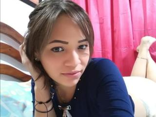 Webcam model KathiaSweet from XLoveCam