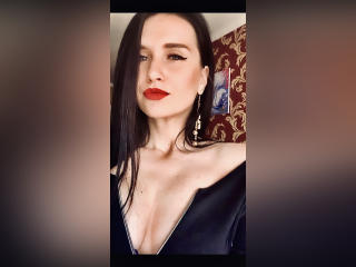 Webcam model FierEvelyn from XLoveCam