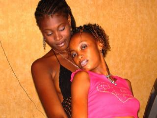 Негритянки лесбиянки картинки, домашний трах зрелых женщин